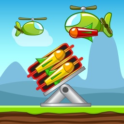 Base Defense ~ Classic Tower Defense Strategy Game