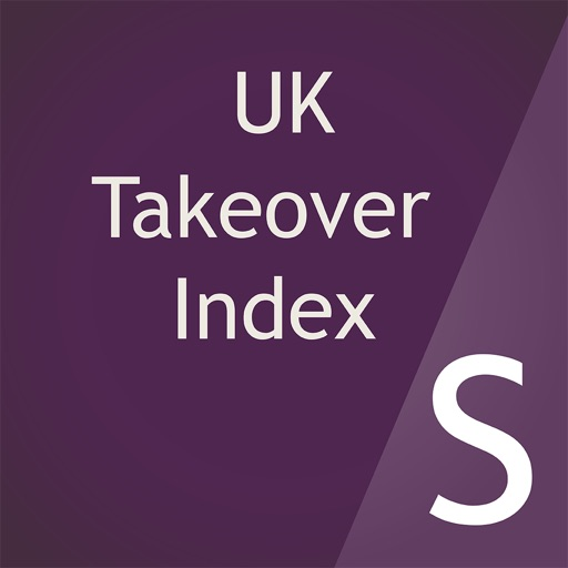 Slaughter and May UK Takeover Code Index