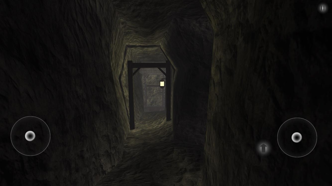 Nowhere: Lost Memories screenshot-3