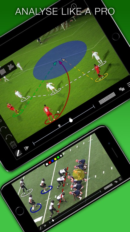 CoachCam - Video Analysis
