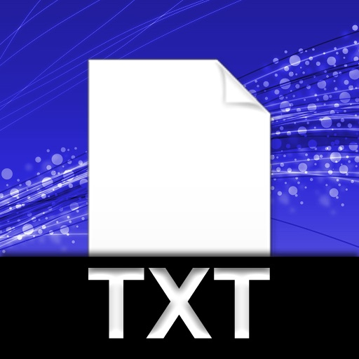 TXT Reader (Plain Text Reader)