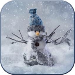 HD Christmas Wallpaper Free