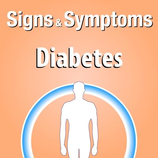 Signs & Symptoms Diabetes