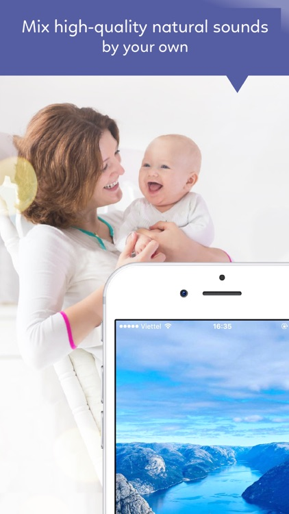 Baby Lullaby - nursery rhymes, white noise Pro