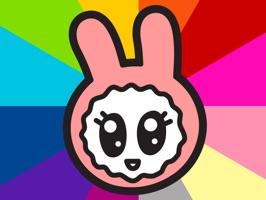 I'm PinkRabbit