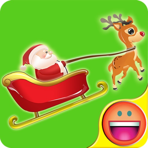 Claus Delivery Pro icon