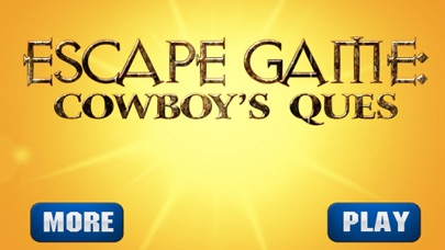 Escape Game: Cowboys Quest screenshot three