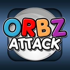 Activities of Orbz Attack