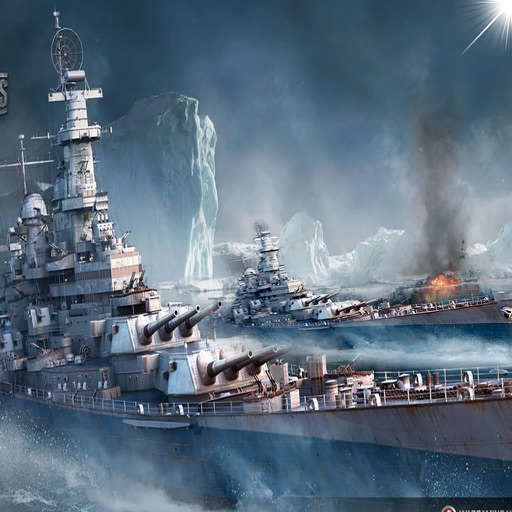 Adrenaline In Seas Addictive - Battleship Hypnotic Beast Game icon