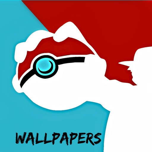 Wallpapers - Pokemon version