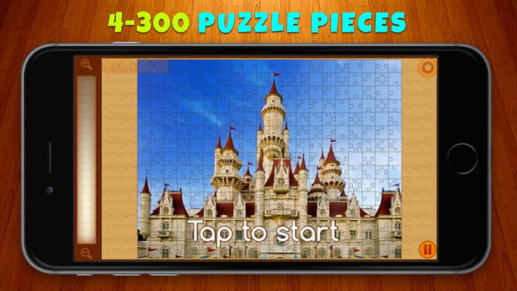 Join It - The Most Real Jigsaw Puzzles