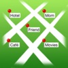 Camtinerary Trip Planner - Pinpoint Hotels, Dining