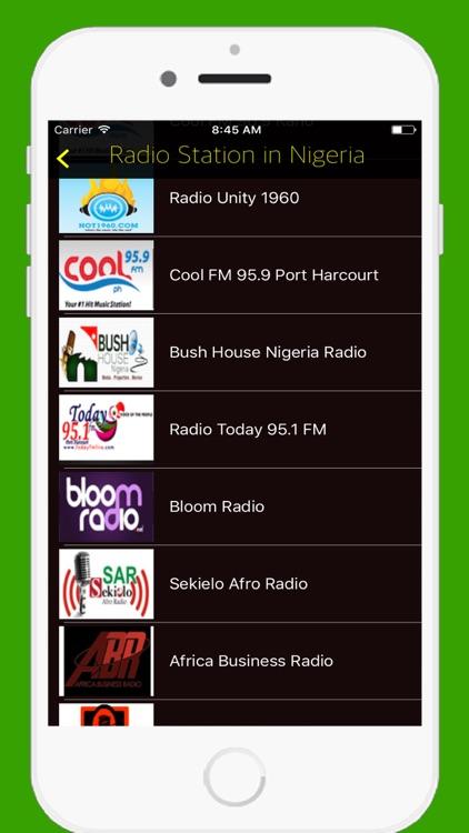 Radio nigeria ibadan online dating