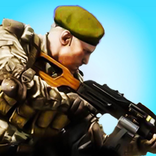 Frontline IGI War Commando - Shoot to kill enemies