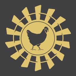 Spring Chicken Rewards