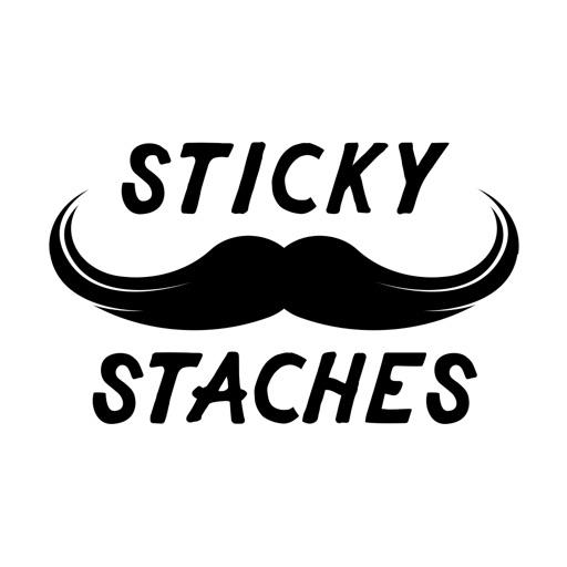 Sticky Staches