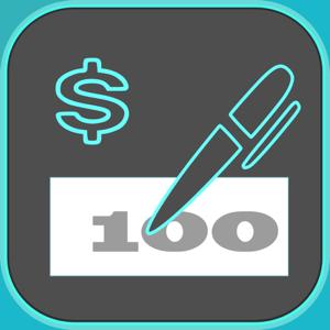 CheckMate - Check Writing Aid app