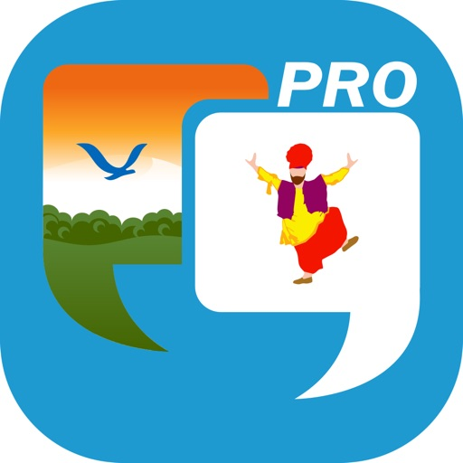 Learn Punjabi Quickly Pro
