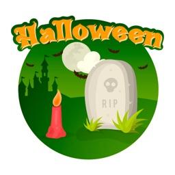 Happy Halloween : Trick or Treat