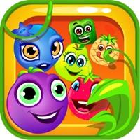 Codes for Secret garden puzzles - Best juicy fruit match 3 Hack