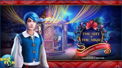 Christmas Stories: The Gift of the Magi (Full) screenshot 5