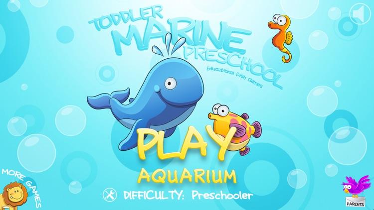 Toddler Games for Preschool screenshot-4