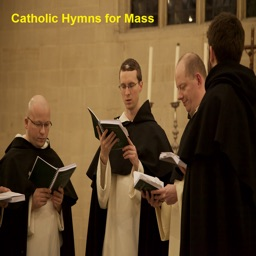 Catholic Hymns for Mass