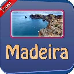 Madeira Island Offline Guide
