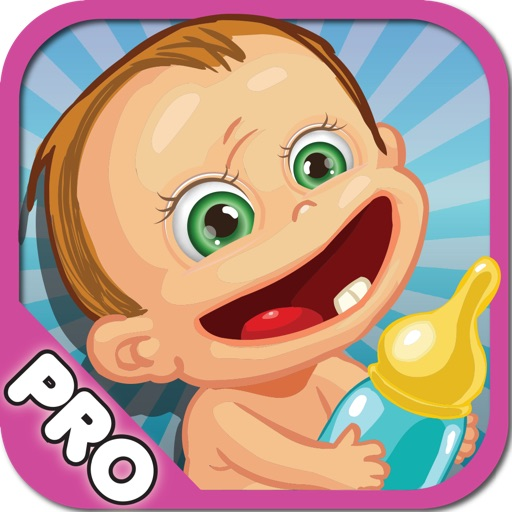 My Baby Girl & Boy Makeover PRO - Dress Up, Care and Play with Kids