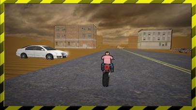 Reckless Moto X Bike drifting and wheeling mania 4
