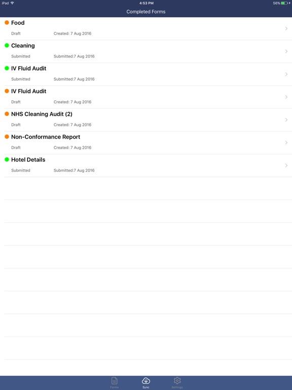 Screenshot #6 pour iMPAKT