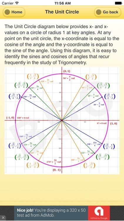 All Maths Formula screenshot-3