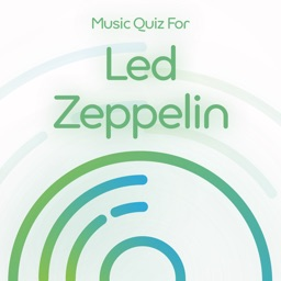 Music Quiz - Guess Title - Led Zeppelin Edition