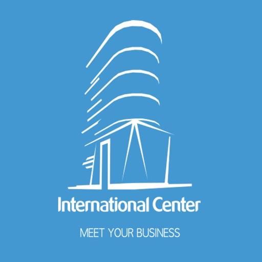 International Center iOS App