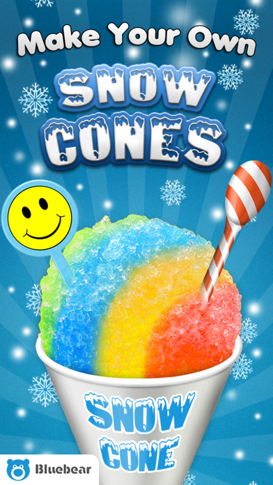 Snow Cone Maker - by Bluebear