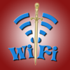 Wi-Fi Password Hacker