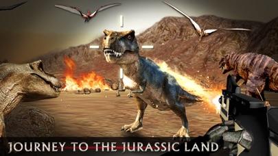 Dinosaur Hunt -  Deadly Assault screenshot one