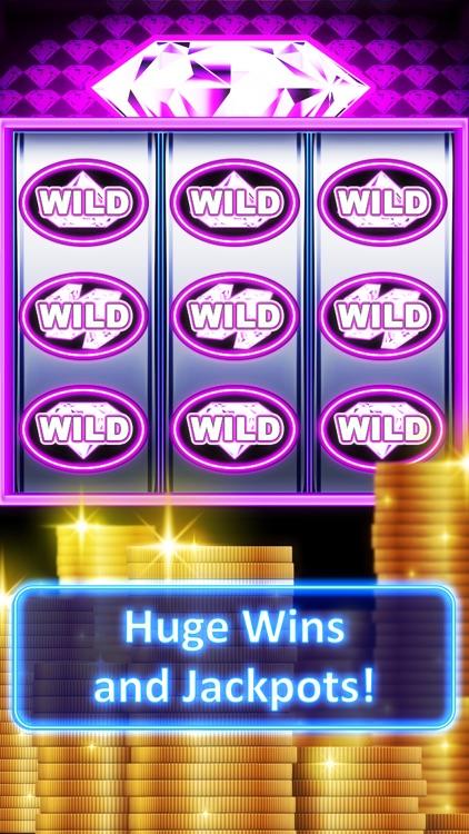 Classic Slots of Vegas