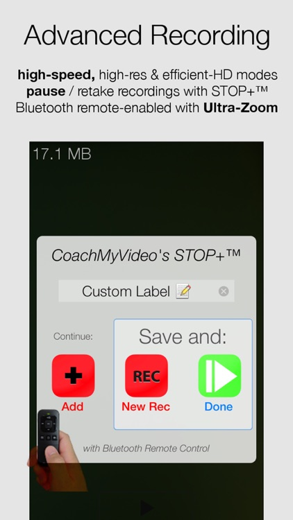 CMV Pro: Frame-Frame Video Analysis - CoachMyVideo screenshot-3