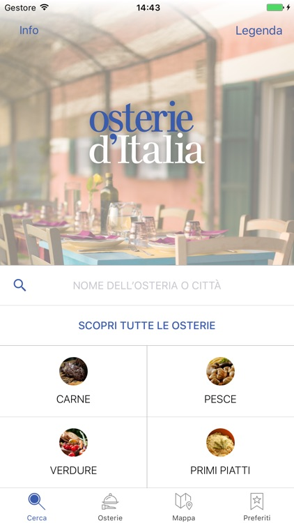 Osterie d'Italia 2017 - la Guida di Slow Food