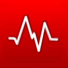 Pulse Oximeter - Heart and Oxygen Monitor