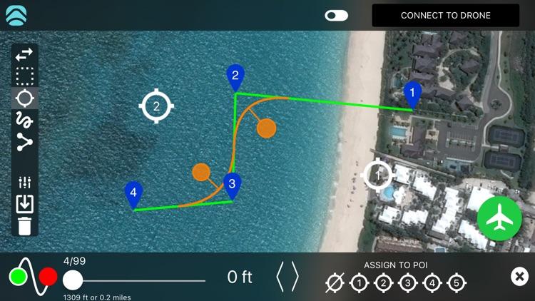 Airnest for DJI screenshot-3