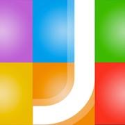 Jitter - Dance Music DJ Player & Video Maker