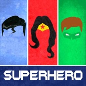 Comic Super Hero Trivia Quiz - For Marvel & DC Edition
