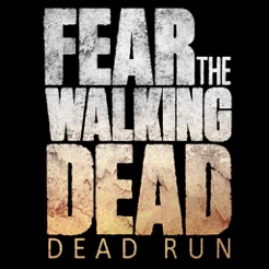 Fear the Walking Dead: Dead Run – Runner táctico