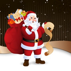 christmas background wallpaper new year greeting 4