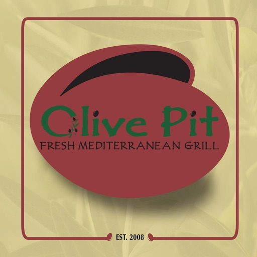 Olive Pit icon