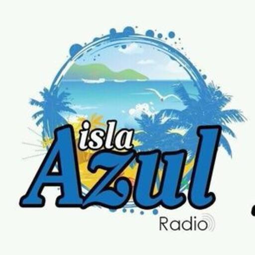 Isla Azul Radio