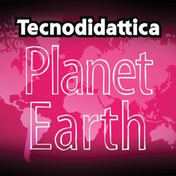 Tecnodidattica Planet Earth