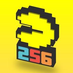 《PAC-MAN 256》:無限暢玩的迷宮遊戲